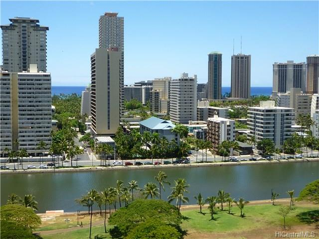 500 University Avenue 1809, Honolulu, HI 96826