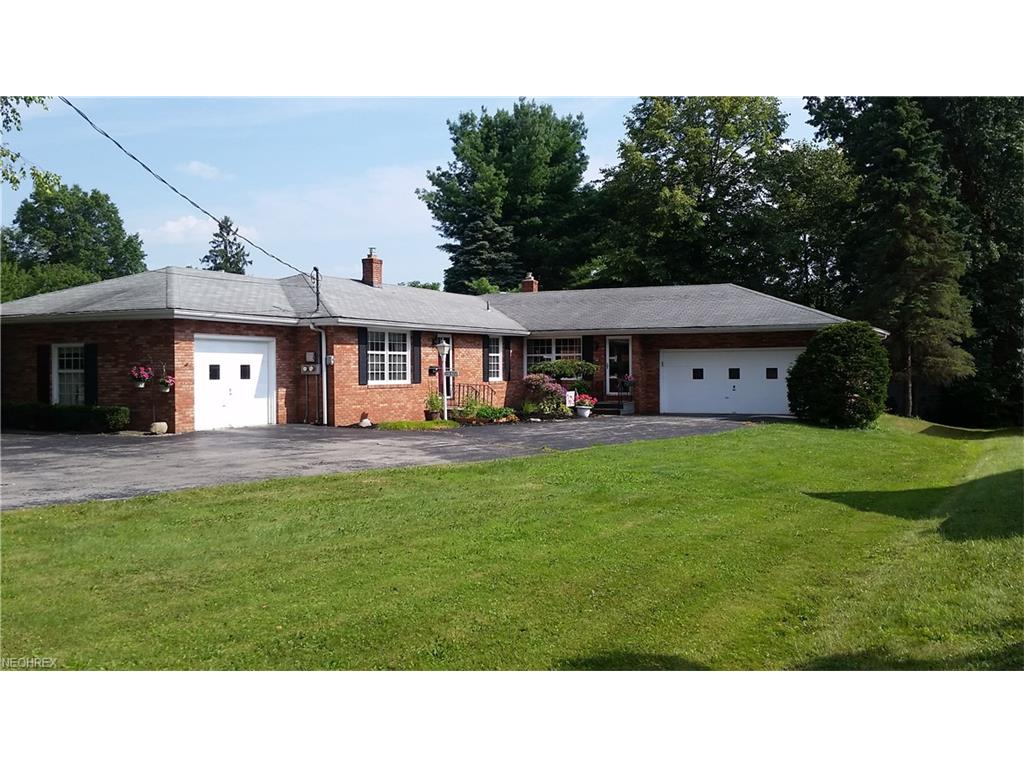 321 Meadowbrook Ave, Youngstown, OH 44512