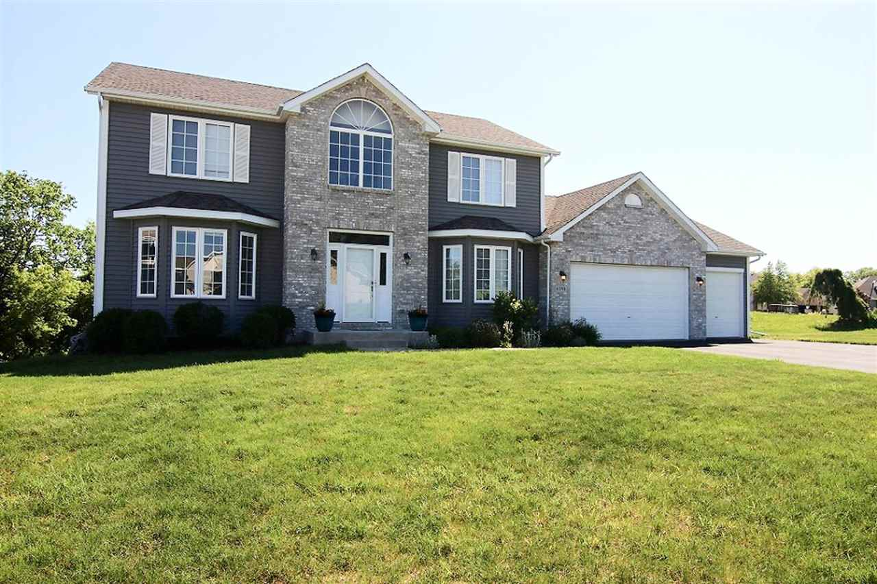 6398 Crystal Brook Lane, MACHESNEY PARK, IL 61115