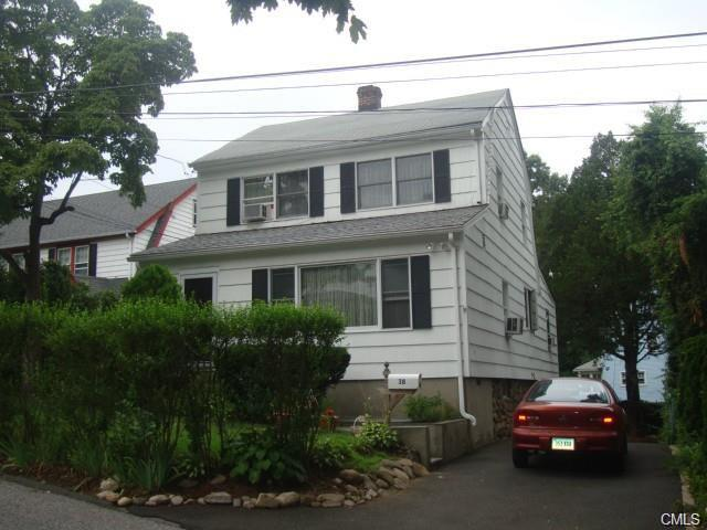 38 Dale Place, Stamford, CT 06906