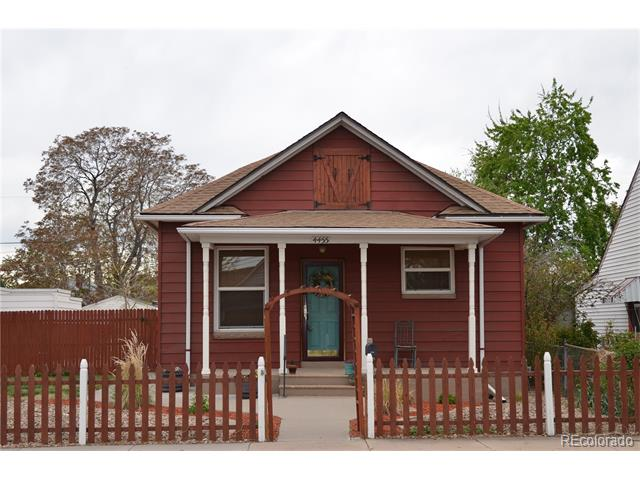 4455 Pennsylvania Street, Denver, CO 80216