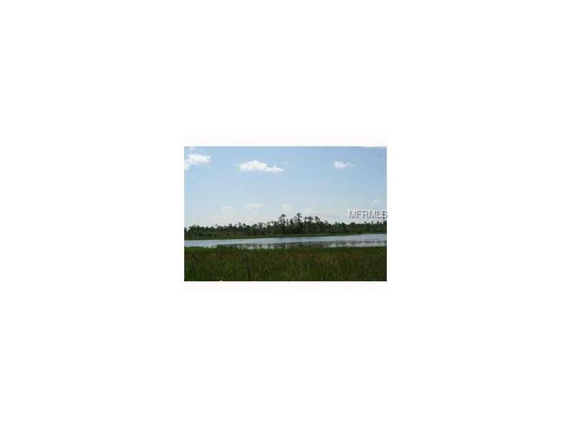 415 (OFF) 8TH AVENUE, OSTEEN, FL 32764