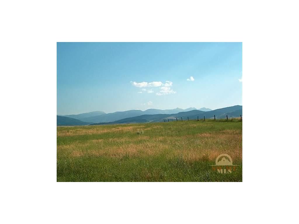 Tract 2 Montana Ranch, Gallatin Gateway, MT 59730