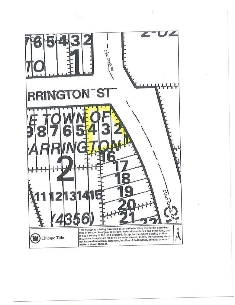 609 Clear Creek Rd, Darrington, WA 98241