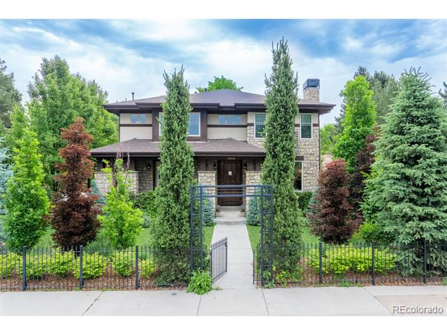 1000 S Cook Street, Denver, CO 80209