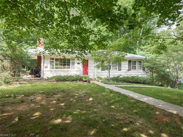 7 Pinehurst Road, Asheville, NC 28805