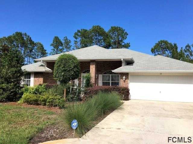 44 Karas Trail, Palm Coast, FL 32164