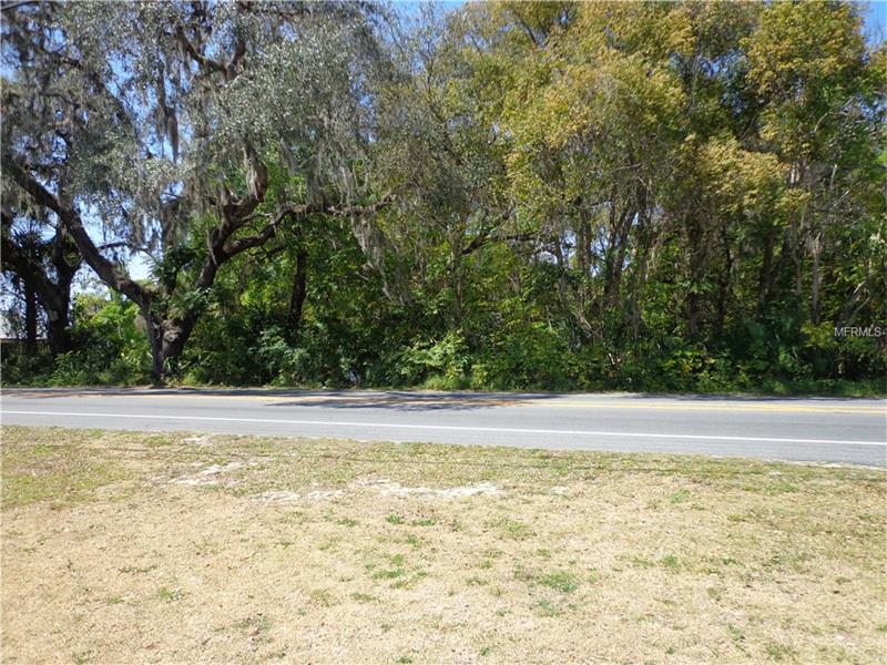 HWY 19 S.R., ALTOONA, FL 32702
