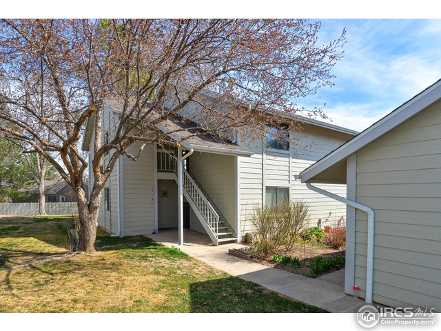3500 Rolling Green Dr B6, Fort Collins, CO 80525