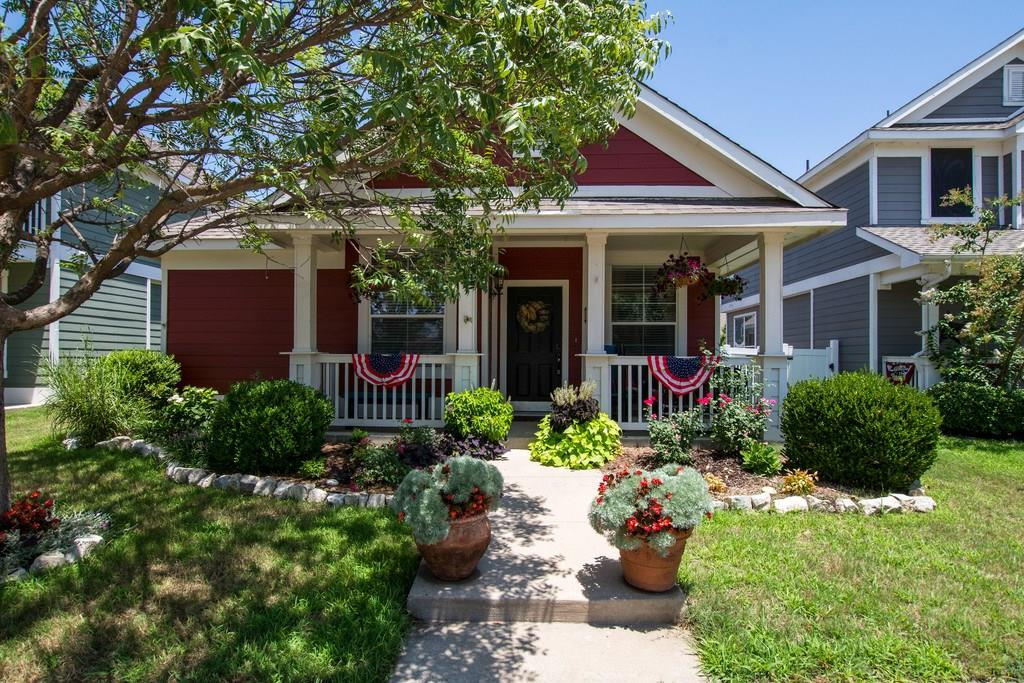 1461 Bristol Lane, Providence Village, TX 76227