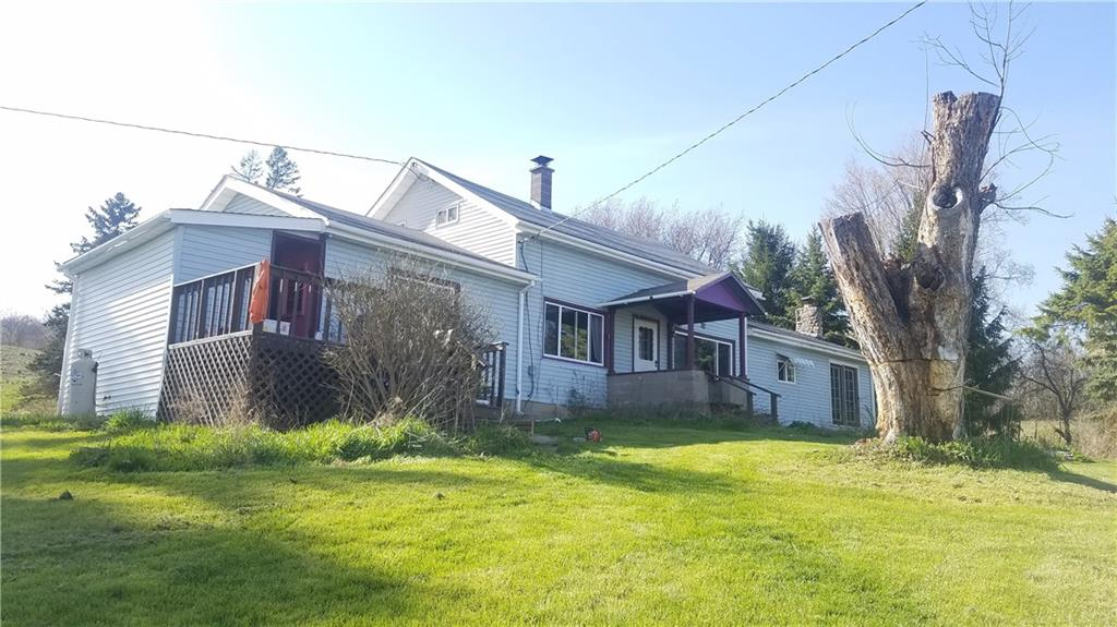 11961 County Route 122, Prattsburgh, NY 14873