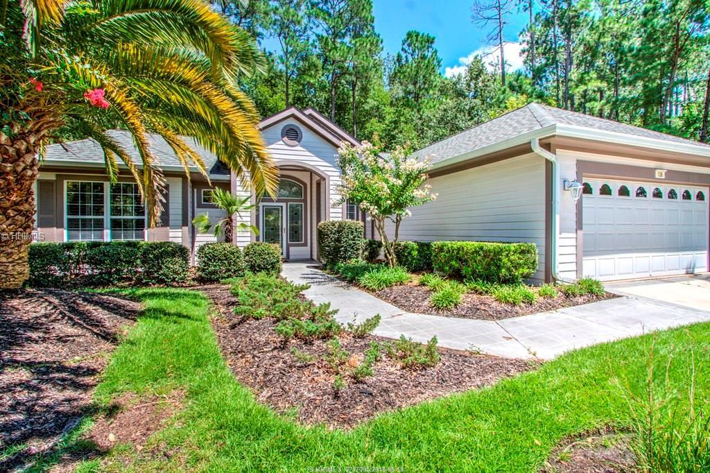 126 Commodore Dupont STREET, Bluffton, SC 29909