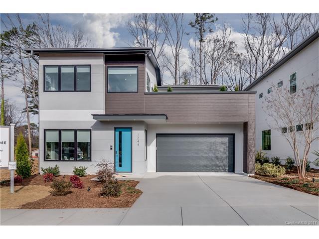 1244 ReAlta Drive, Charlotte, NC 28211
