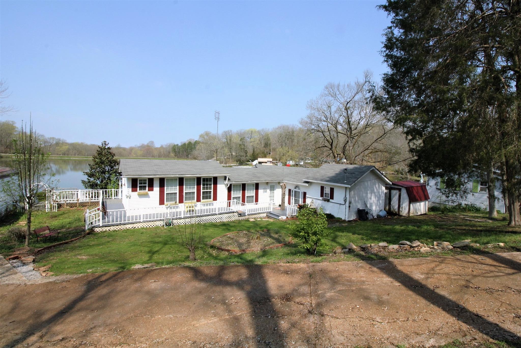 1549 Lake Logan, Ardmore, TN 38449