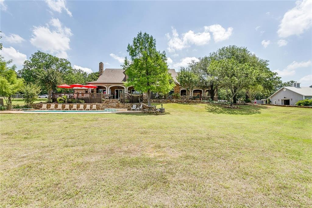6068 Northview Court, Aubrey, TX 76227