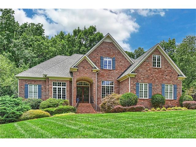 1405 Weddington Hills Drive, Matthews, NC 28104
