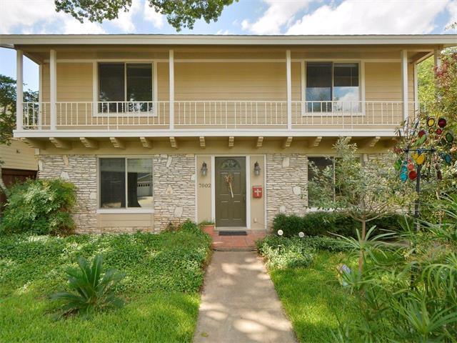 7002 Shoal Creek Blvd, Austin, TX 78757