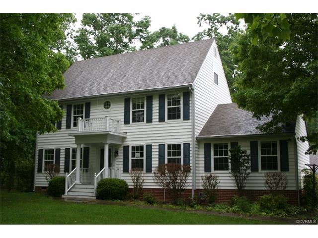 14210 Plantation Trace Place, Chesterfield, VA 23838