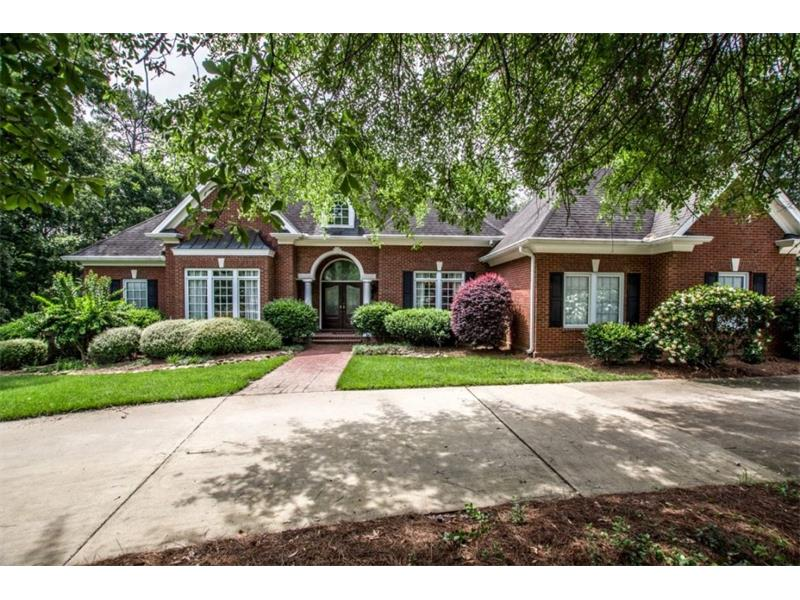 25 Orchard Springs Drive, Rome, GA 30165