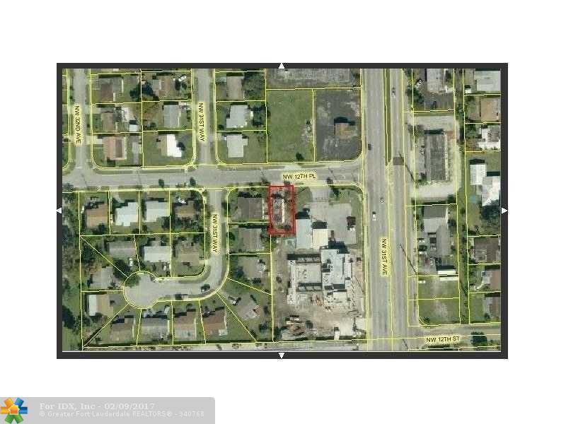 3140 NW 12th Pl, Lauderhill, FL 33311