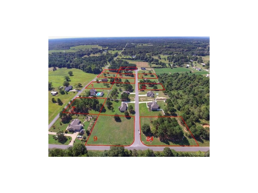 2165 Co Rd 625 ., Thorsby, AL 35171