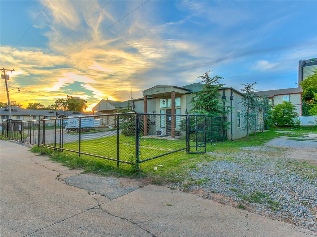 1609 NW 47th, Oklahoma City, OK 73118