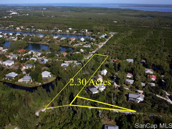 Island Inn Rd, Sanibel, FL 33957