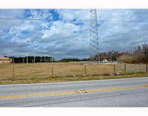 EHREN CUTOFF ROAD, Land O Lakes, FL 34639