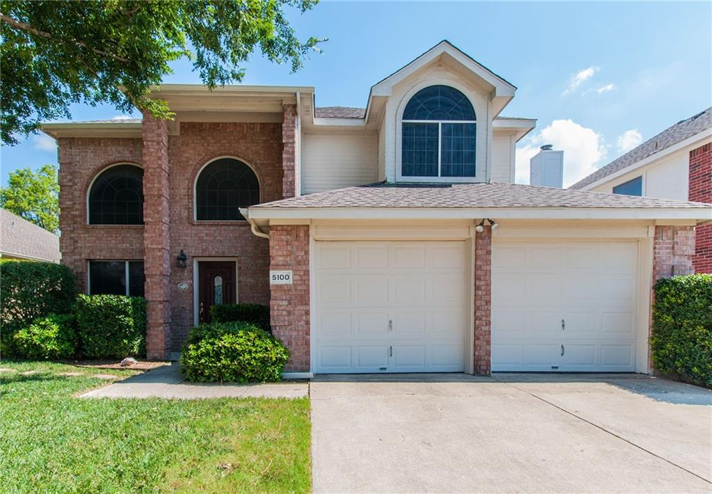 5100 Forest Lawn Drive, McKinney, TX 75071