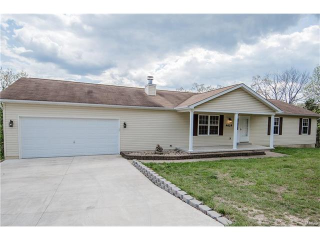 4629 Peaceful Drive, House Springs, MO 63051
