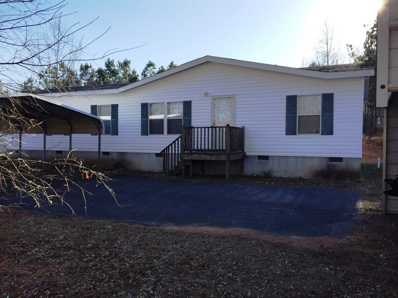 1221 Sims Road, Winder, GA 30680
