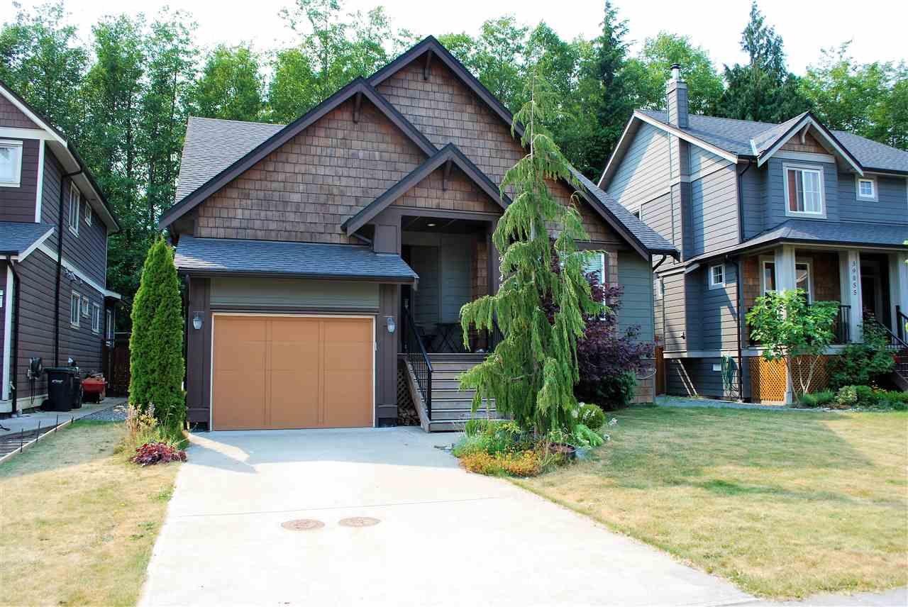 39049 KINGFISHER ROAD, Squamish, BC V8B 0S9