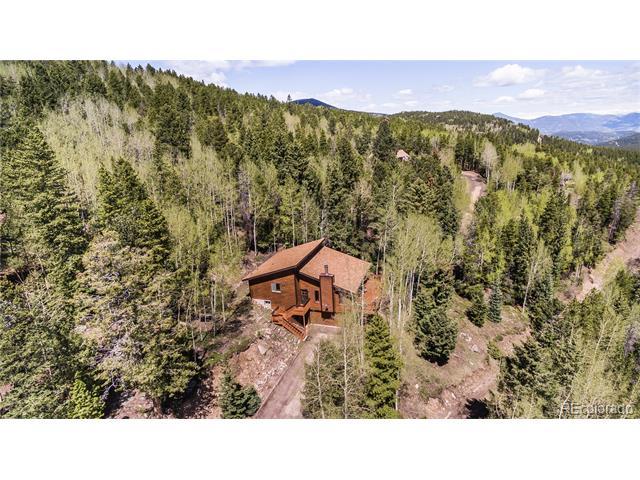 10726 Timothys Drive, Conifer, CO 80433