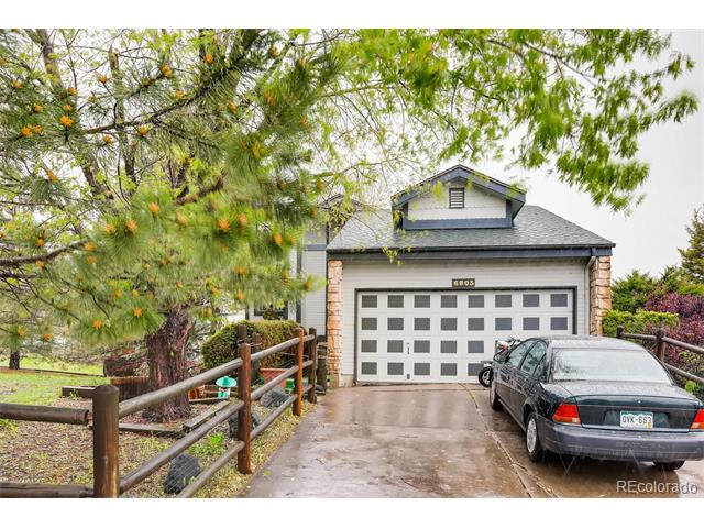 6803 Vrain Street, Westminster, CO 80030