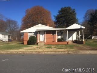 1430 Yadkin Street, Statesville, NC 28677