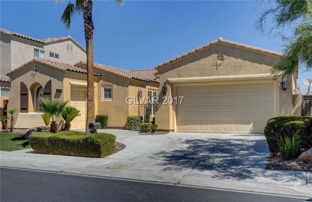 11256 PARLEYS CONE Court, Las Vegas, NV 89135