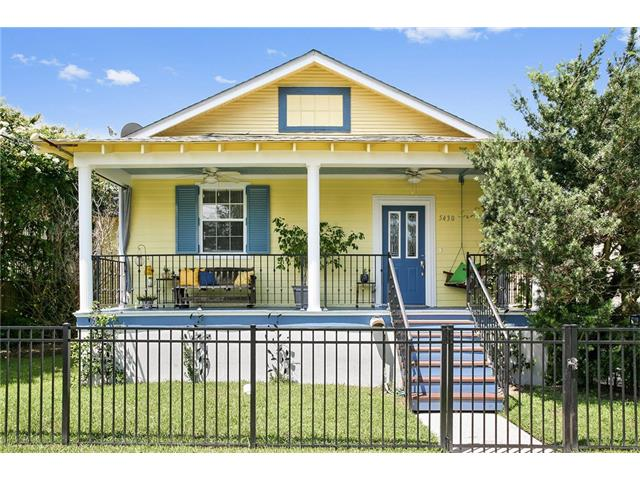5430 MILNE Boulevard, New Orleans, LA 70124