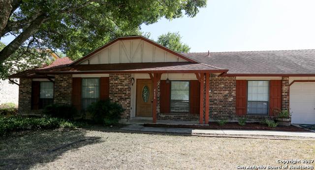 4606 BRIARDALE ST, San Antonio, TX 78217