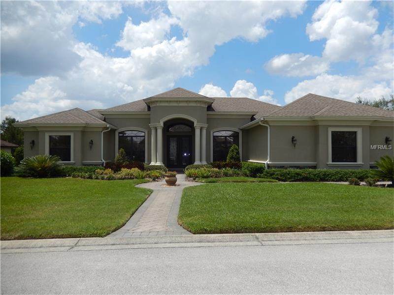 6511 HIGHLANDS IN THE WOODS STREET, LAKELAND, FL 33813