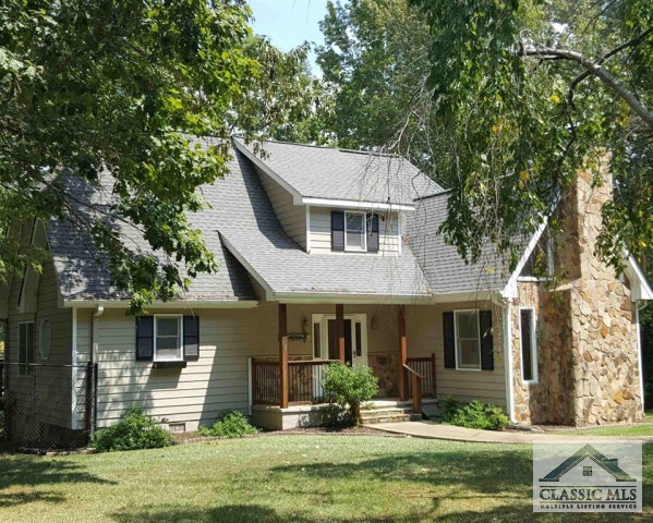 124 Forest Ridge Circle, Eatonton, GA 31024