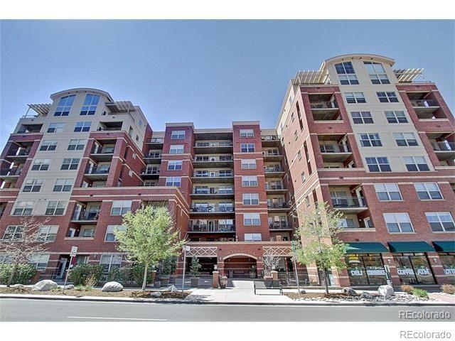 1975 N Grant Street 803, Denver, CO 80203
