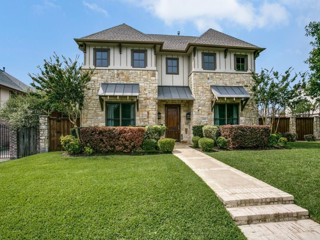 6600 Sondra Drive, Dallas, TX 75214