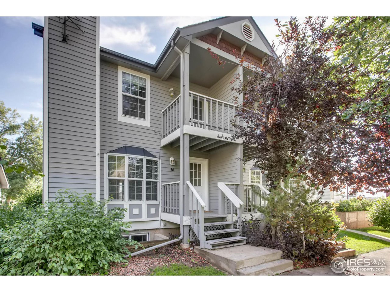 2828 Silverplume Dr R1, Fort Collins, CO 80526