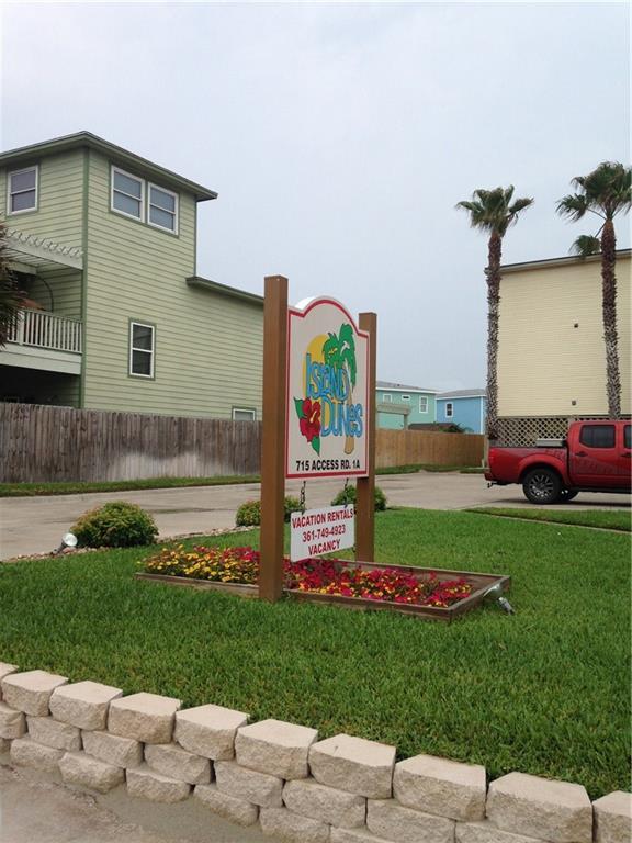 715 Beach Access Road 1a 1003, Port Aransas, TX 78373