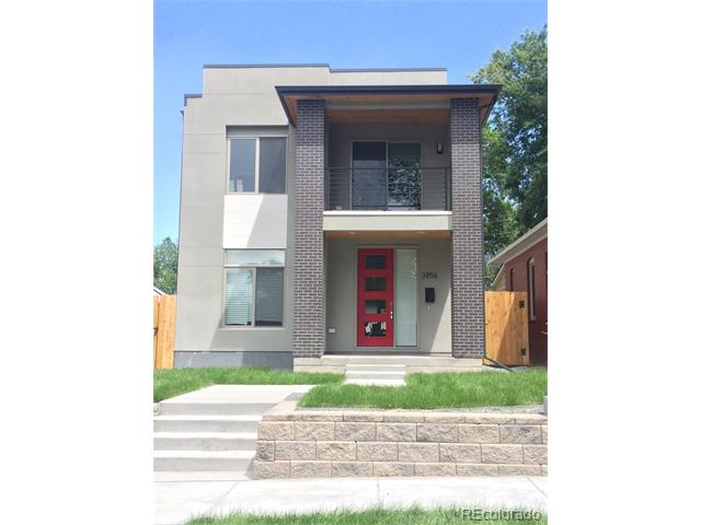 3856 N Xavier Street, Denver, CO 80212