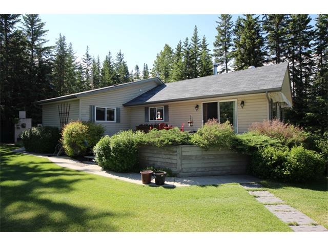 101 Woodland Estates, Rural Red Deer County, AB T0M 0K0