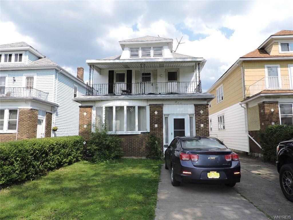 217 Lovering Avenue, Buffalo, NY 14216