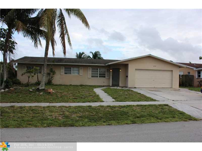 4010 NW 4th Ct, Coconut Creek, FL 33066