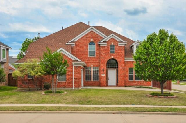 4316 Anthony Lane, Grand Prairie, TX 75052
