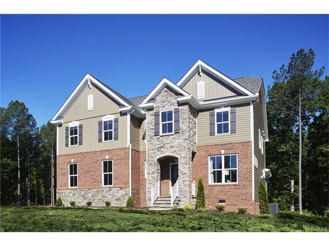000 Twin Oaks Lane, Henrico, VA 23060